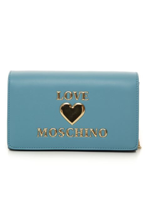 Small clutch Love Moschino | 31 | JC4083PP1C-LF0700