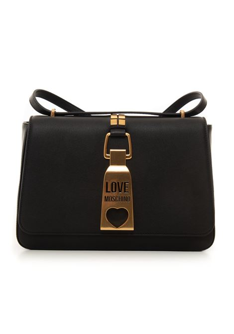 Medium rectangular bag Love Moschino | 31 | JC4091PP1C-LN0000