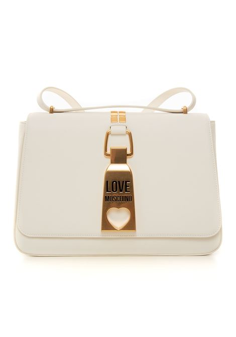Medium rectangular bag Love Moschino | 31 | JC4091PP1C-LN0100