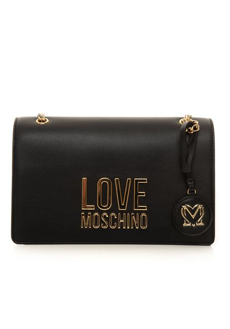 Quilted clutch Love Moschino | 31 | JC4099PP1C-LJ000A