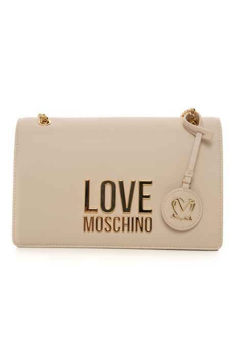 Quilted clutch Love Moschino | 31 | JC4099PP1C-LJ010A