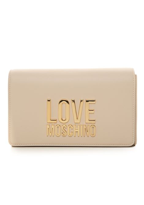 Small clutch Love Moschino | 31 | JC4127PP1C-LN02110