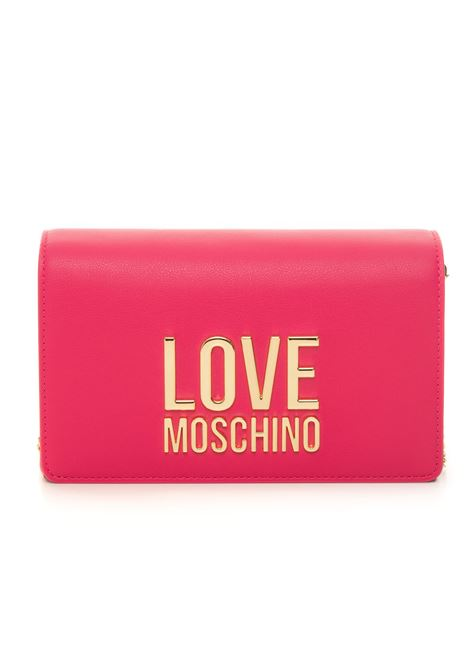 Small clutch Love Moschino | 31 | JC4127PP1C-LN02604