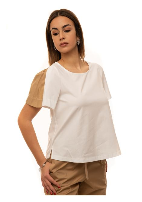 Cotton tunic Maria Bellentani | 8 | 5203-2000100
