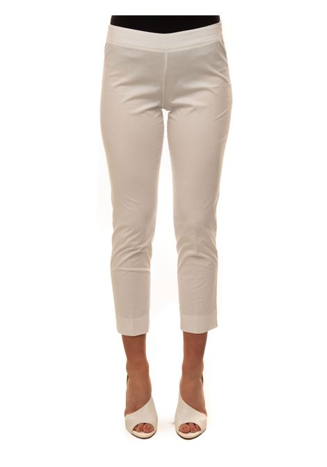 Cotton trousers Maria Bellentani | 9 | 5204-2000100