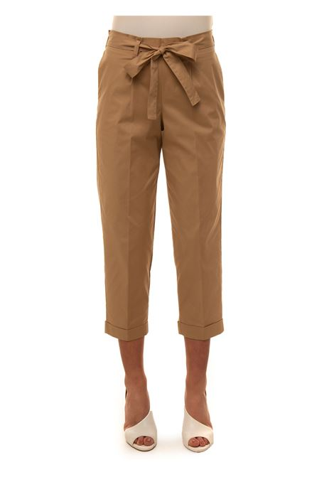 Cotton trousers Maria Bellentani | 9 | 5206-2001922
