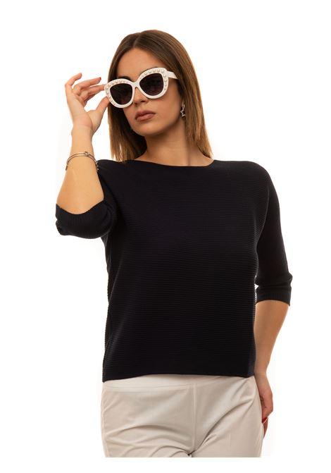 Pullover in viscose Maria Bellentani | 7 | 7100-6000714