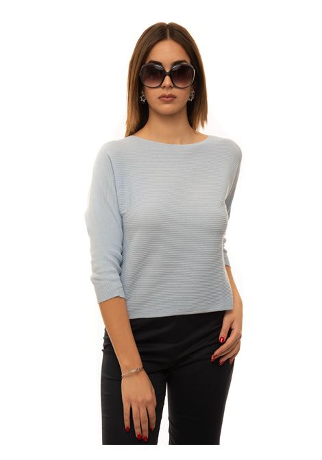 Pullover in viscose Maria Bellentani | 7 | 7100-60012105