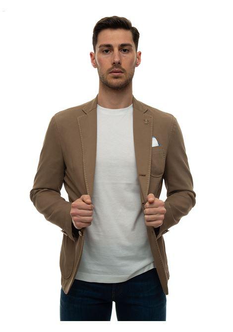 Jacket without lining decostruita Paoloni | 3 | G507TY1-21106624