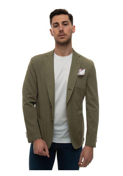Jacket without lining decostruita Paoloni | 3 | G507TY1-21106637