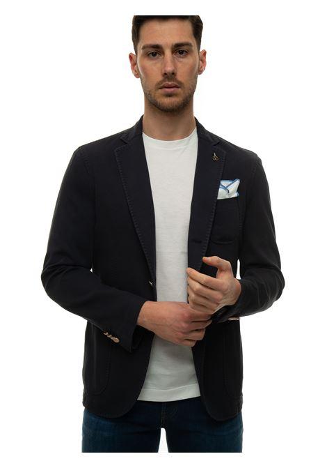 Jacket without lining decostruita Paoloni | 3 | G507TY1-21106689