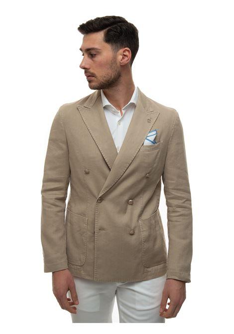 Jacket without lining decostruita Paoloni | 3 | G537TY1-21106722