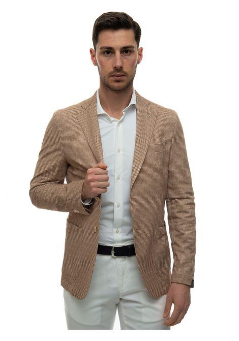 Jacket without lining decostruita Paoloni | 3 | G947-21105826