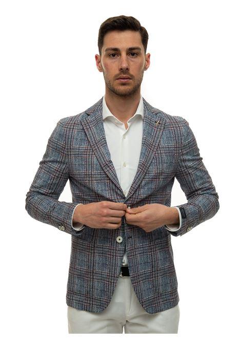 Jacket without lining decostruita Paoloni | 3 | G947-21106088
