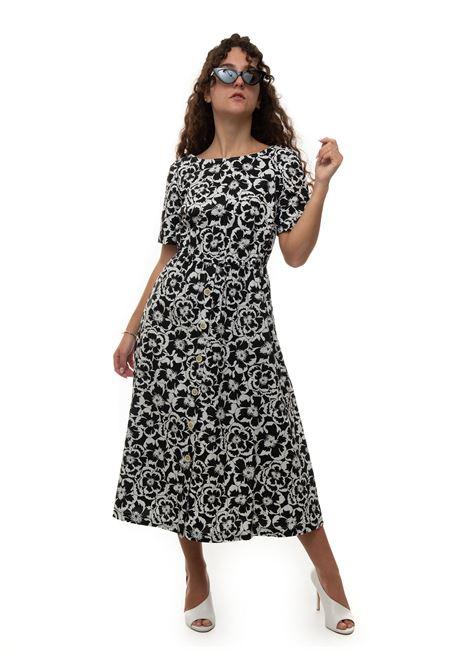 Algeri Midi dress Pennyblack | 130000002 | ALGERI-2322