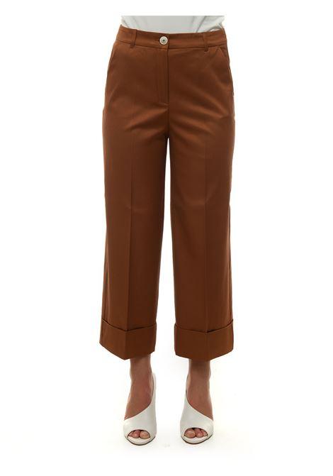 Pantalone cropped alloggio Pennyblack | 9 | ALLOGGIO-1124