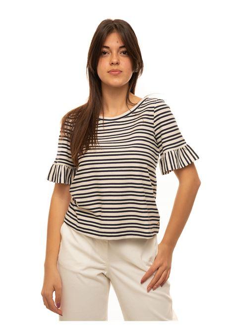 T-shirt over-size Anno Pennyblack | 8 | ANNO-3064