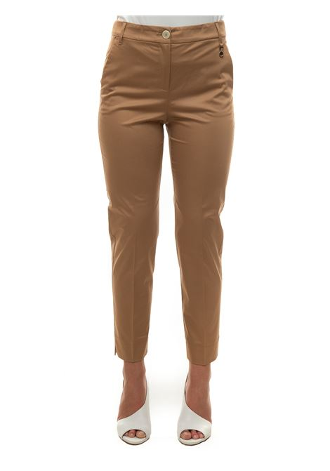Bengasi Drainpipe trousers reaching the ankles Pennyblack | 9 | BENGASI-1162