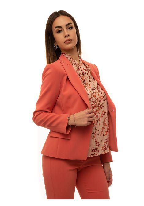 Calcutta Short jacket with 2 buttons Pennyblack | 3 | CALCUTTA-1494