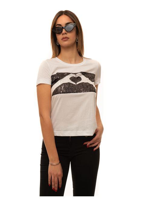T-shirt morbida divina Pennyblack | 8 | DIVINA-3621