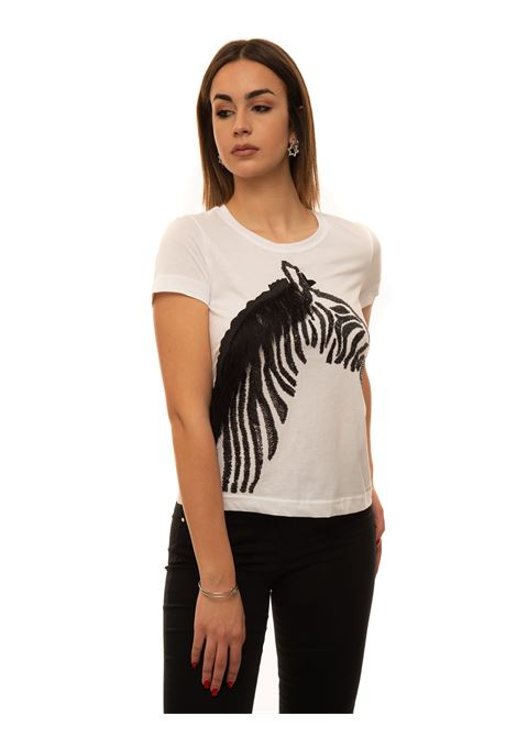 T-shirt morbida divina Pennyblack | 8 | DIVINA-3624