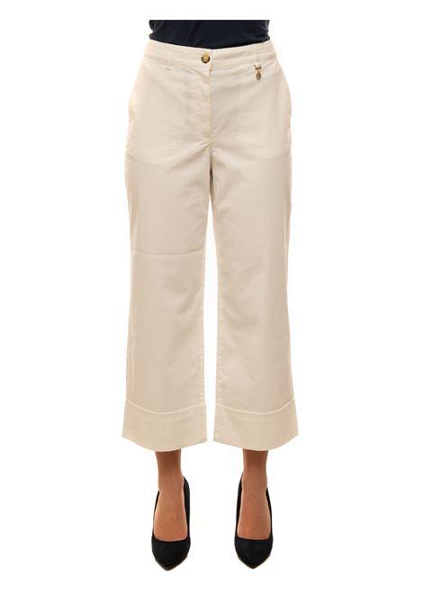 Epistola Cropped trousers Pennyblack | 9 | EPISTOLA-3012