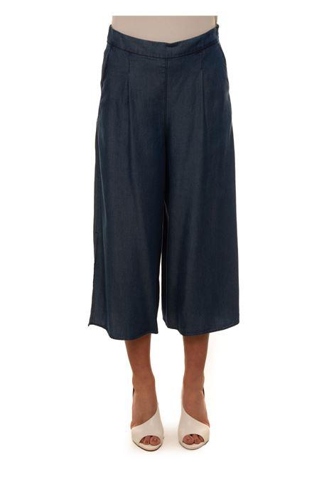 Grondaia Cropped trousers Pennyblack | 9 | GRONDAIA-3141
