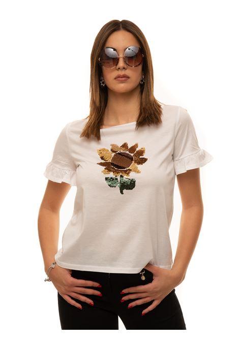 Intruso T-shirt Pennyblack | 8 | INTRUSO-2322