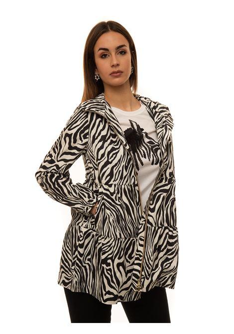 Nantes Extra-light windproof jacket Pennyblack | 20 | NANTES-3518