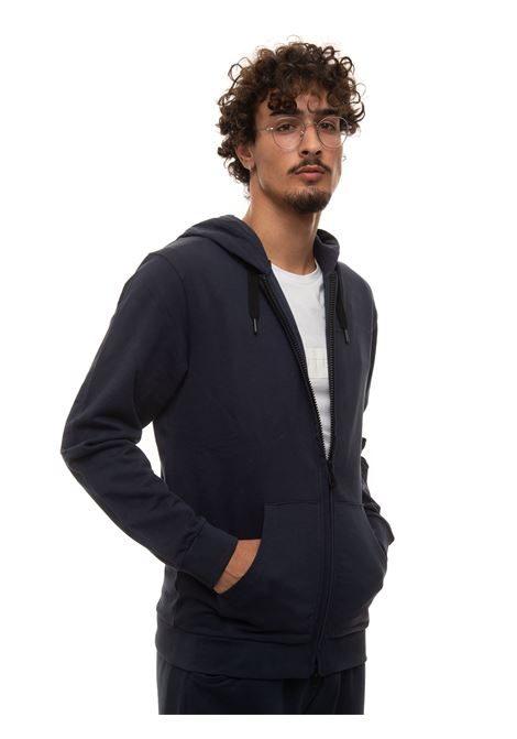 ACAI Sweatshirt with hood Peuterey | 20000055 | ACAI-PEU3991-99012087215