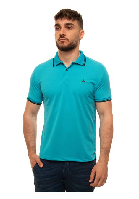 BENI short sleeve polo shirt Peuterey | 2 | BENI-PEU3943-99012083196