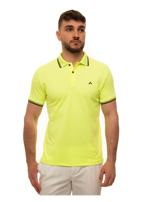 BENI short sleeve polo shirt Peuterey | 2 | BENI-PEU3943-99012083530