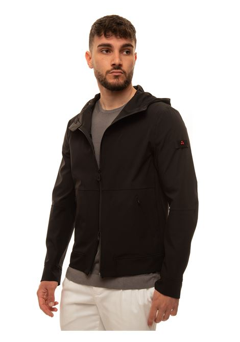 LEMBATA hooded harrington jacket Peuterey | -276790253 | LEMBATA00-PEU3535-01191581NER