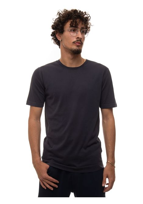 Short-sleeved round-necked T-shirt Peuterey | 8 | NIASFRS01-PEU3474-99011990215