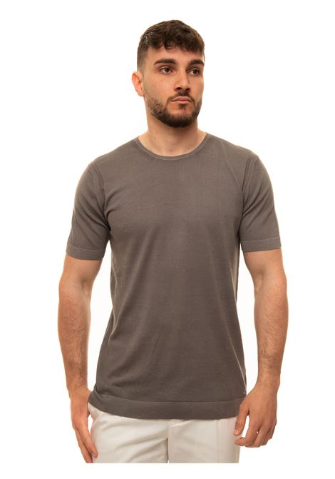 Short-sleeved round-necked T-shirt Peuterey | 8 | NIASFRS01-PEU3474-99011990699
