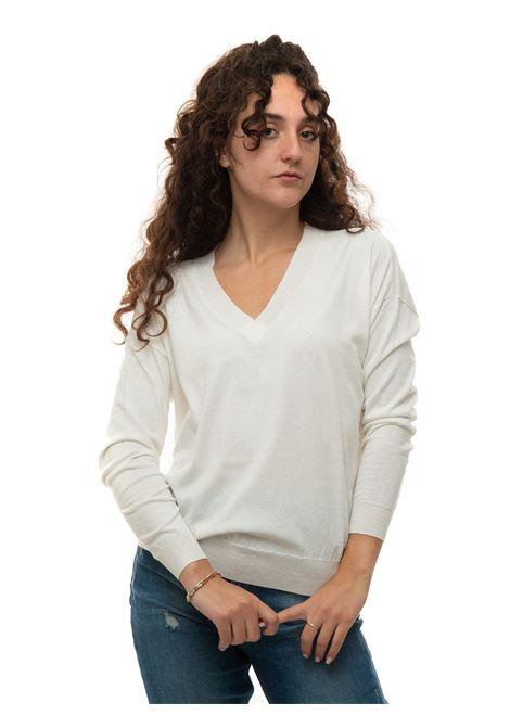 SOEN V-neck pullover Peuterey | 7 | SOEN-PED3532-99011921BIA