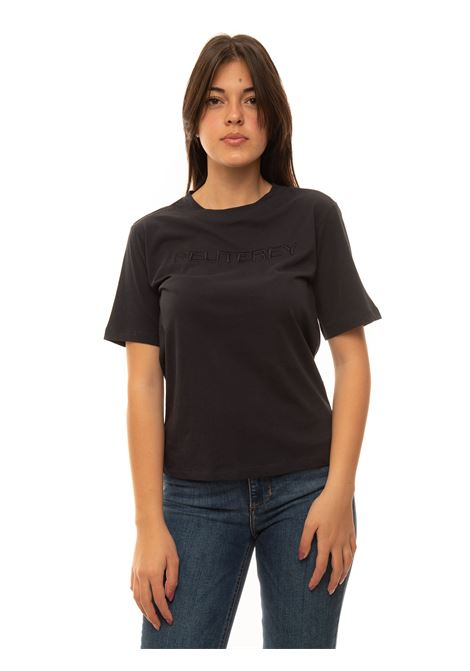T-shirt morbida sylvaemb Peuterey | 8 | SYLVAEMB-PED3906-99011969215