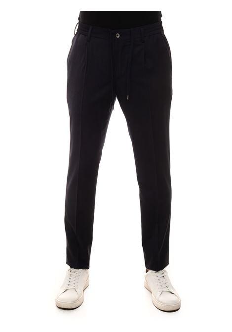 Pantalone modello chino PT01 | 9 | COWSJ1ZA0TVL-PO350360
