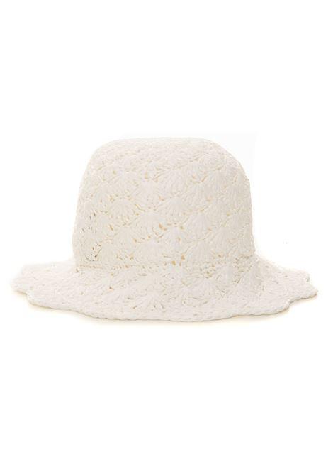 Cappello Bucket Red V | 5032318 | VQ0HGA05-ZKR031