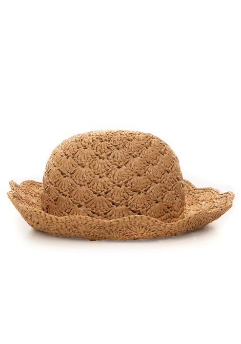 Bucket Hat Red V | 5032318 | VQ0HGA05-ZKR0NE