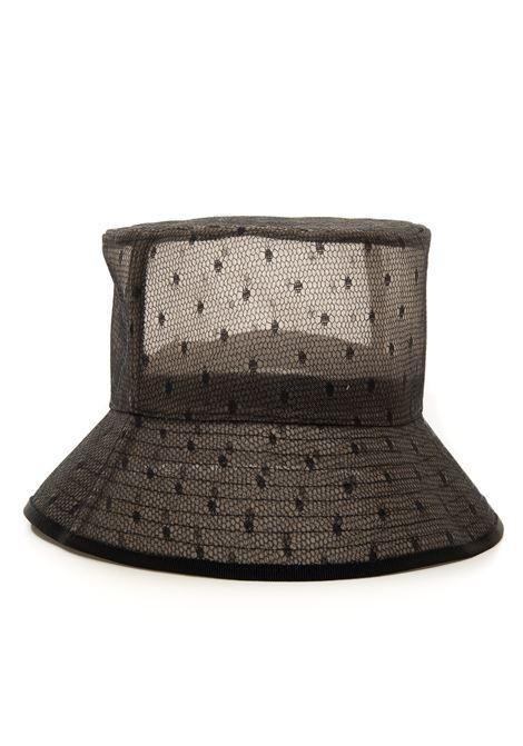 Cappello Bucket Red V | 5032318 | VQ2HGA04-QRH0NO