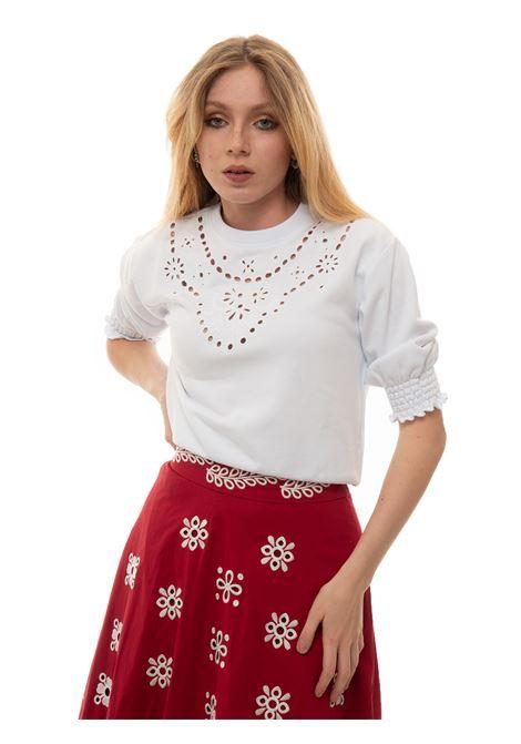 Sweatshirt Red Valentino | 20000055 | VR0MF06K-5W20BO