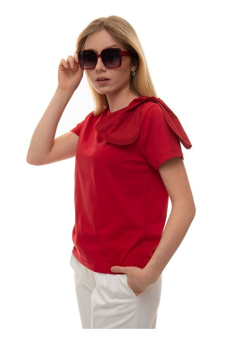 T-shirt Red Valentino | 8 | VR0MG09U-5WFC61