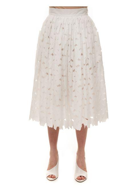 Circle skirt Red Valentino | 15 | VR0RA01P-5TB0BO