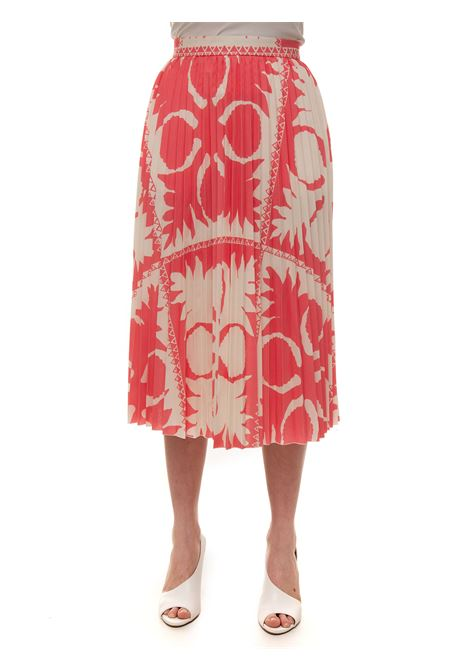 Pleated skirt Red Valentino | 15 | VR0RAF95-5SA38V