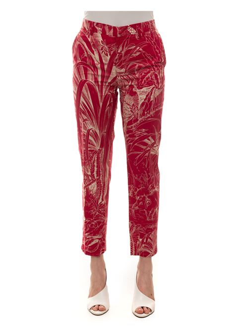 Classical trousers Red Valentino | 9 | VR0RBD85-5SEZ57