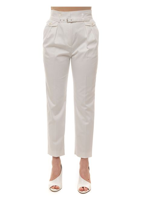 Cotton trousers Red Valentino | 9 | VR0RBE25-4YN0BO