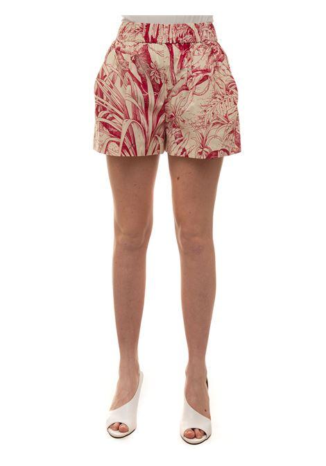Shorts fantasia Red Valentino | 30 | VR0RFE95-5SEA03
