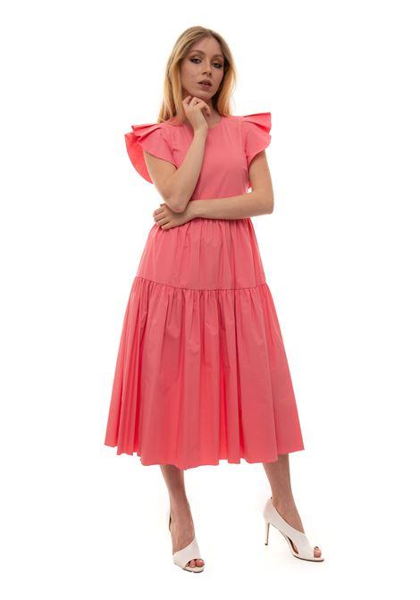 Midi dress Red Valentino | 130000002 | VR0VAY90-0VU38V