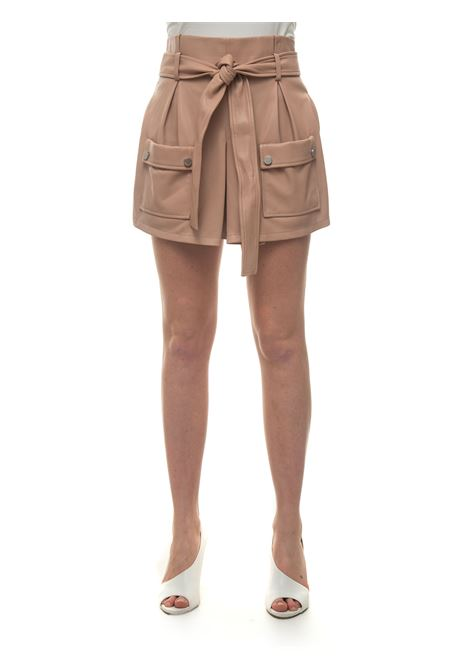 Leather shorts Red Valentino | 30 | VR3NH00Y-57M377